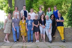 Sociaal Panorama Training 2019